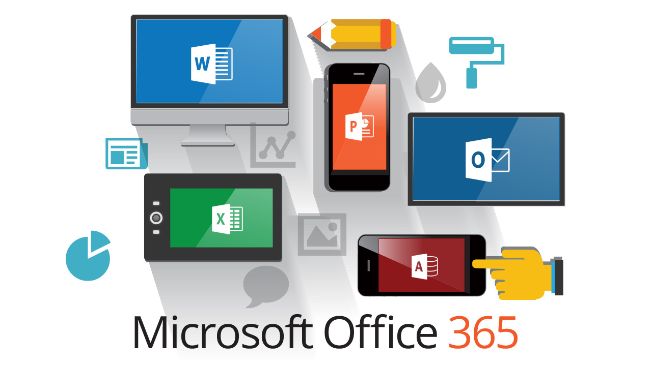 Microsoft Office Home And Business  Features