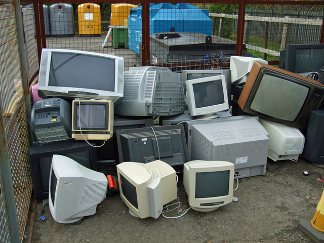 device recycling